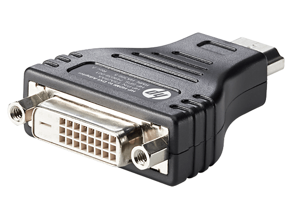 تبدیل HP HDMI to DVI