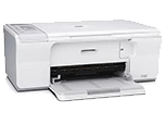 HP Deskjet F4283 All-in-One Printer