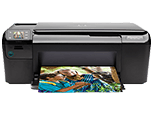 HP Photosmart C4783 All-in-One Printer