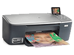 HP Photosmart 2573 All-in-One Printer, Scanner, Copier