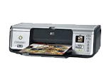 HP Photosmart 8053 Printer