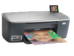 HP Photosmart 2573 All-in-One