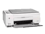 HP Photosmart C3183 All-in-One Printer