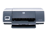 HP Deskjet 5743 Color Inkjet Printer
