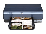HP Deskjet 6983 Printer