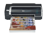 HP Deskjet 9803d Printer