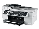HP Officejet J5783 All-in-One Printer