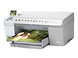 HP Photosmart C5283 All-in-One Printer