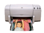HP Deskjet 920c Printer
