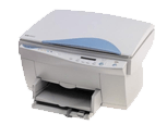HP PSC 500 All in One Printer Scanner Copier