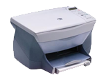 HP PSC 750 All in One Printer Scanner Copier