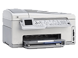 HP Photosmart C6183 All-in-One Printer-Fax-Scanner-Copier