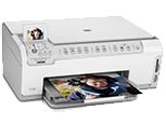 HP Photosmart C6283 All-in-One Printer
