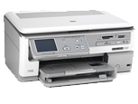HP Photosmart C8183 All-in-One Printer