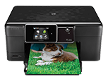 HP Photosmart Plus All-in-One Printer