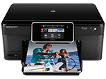HP Photosmart Premium All-in-One Printer
