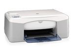 HP Deskjet F380 All in One Printer