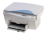 HP PSC500 All-in-One Printer-Scanner-Copier