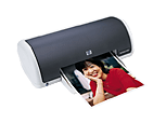 HP Deskjet 3420 Color Inkjet Printer