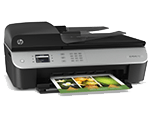 HP Officejet 4634-e All-in-One Printer