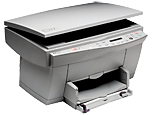 HP Officejet r40xi All in One Printer