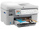 HP Photosmart Premium Fax All-in-One Printer C309a