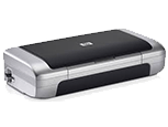 HP Deskjet 450ci Mobile Printer