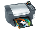HP PSC 2510 Photosmart All in One Printer