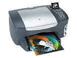 HP PSC 2550 Photosmart All in One Printer