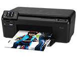 HP Photosmart-e All-in-One Printer