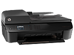 HP Deskjet Ink Advantage 4645 e All-in-One Printer