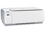 HP Photosmart C4435 All-in-One Printer