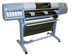 HP Designjet 5000ps (42-inch) Printer