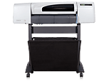 HP DesignJet 510ps 42-in Printer