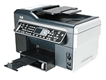 HP Officejet Pro L7750 Color