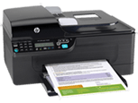 HP Officejet 4500 All-in-One Printer G510g