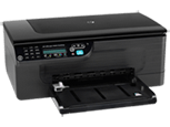 HP Officejet 4500 Desktop All-in-One Printer G510a