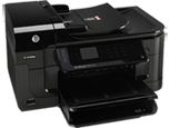 HP Officejet 6500A Plus-e All-in-One Printer E710n