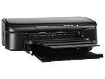 HP Officejet 7000 Wide Format Printer E809a