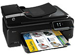 HP Officejet 7500A Wide Format-e All-in-One Printer E910a