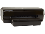 HP OfficeJet 7110 Wide Format ePrinter H812a