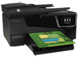 HP Officejet 6600-e All-in-One Printer H711a H711g