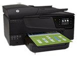HP Officejet 6700 Premium-e All-in-One Printer H711n