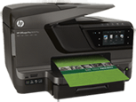 HP Officejet Pro 8600 Plus-e All-in-One Printer