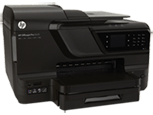HP Officejet Pro 8600-e All-in-One Printer