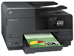 HP Officejet Pro 8610-e All-in-One Printer
