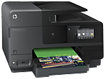 HP Officejet Pro 8620-e All-in-One Printer