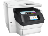 HP OfficeJet Pro 8740 All-in-One Printer