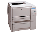 HP LaserJet 2300dtn Printer