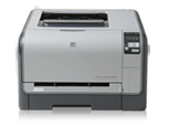 HP Color LaserJet CP1514n Printer